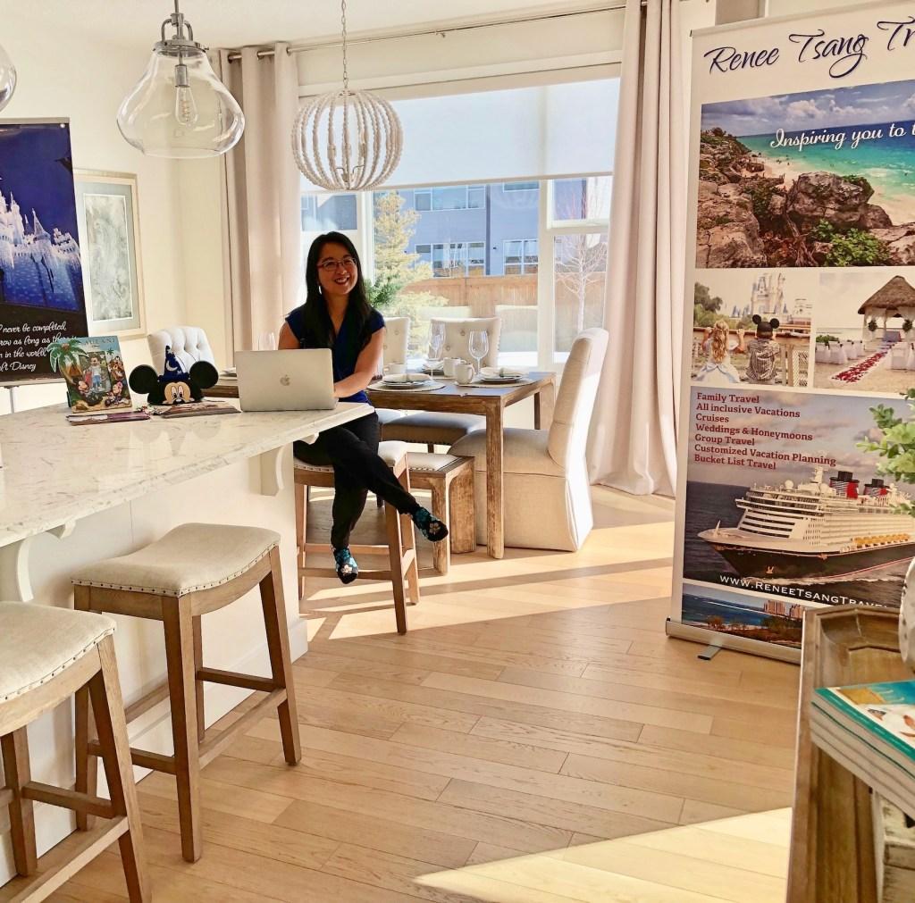 Renee Tsang Travel