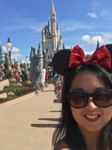 Renee Tsang Disney Specialist