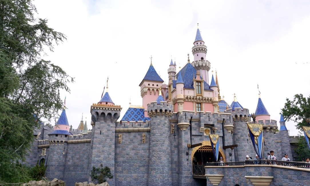 Disney vacations with Renee Tsang Travel