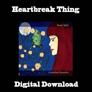 heartbreak thing single