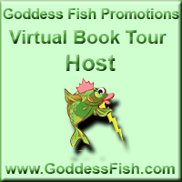 goddess fish blog  book tour