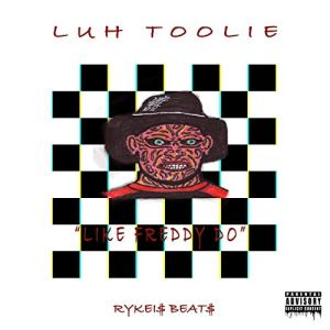 Luh To Ollie & Rykeis Beats - Like freddy Do - #RenegadePromotions