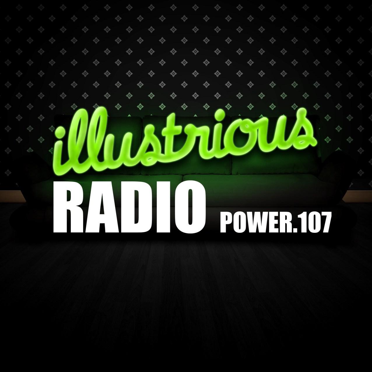 ILLUSTRIOUS RADIO