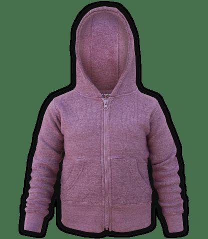 renegade-club-kids-jacket-nantucket-fleece-infant-toddler-fleece jacket, full zip, pink,purple, raspberry