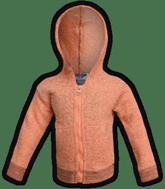 renegade-club-kids-jacket-nantucket-fleece-infant-toddler-youth-wholesale-fleece jacket, full zip, orange, pink, salmon