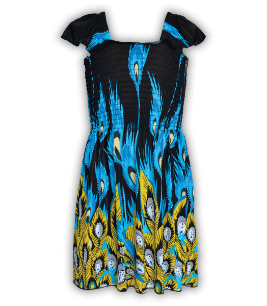 Renegade Club youth dress