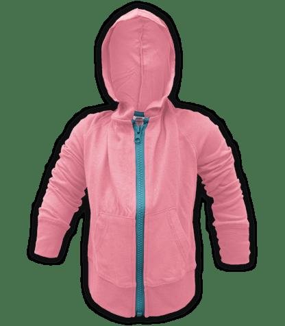 Resort Stop Toddler Jacket