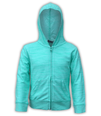 Resort Stop Toddler Jacket