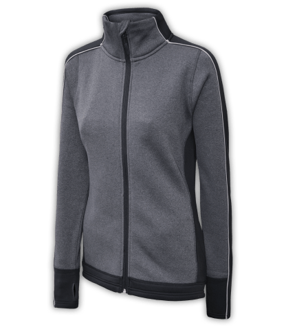 women's fitted jacket