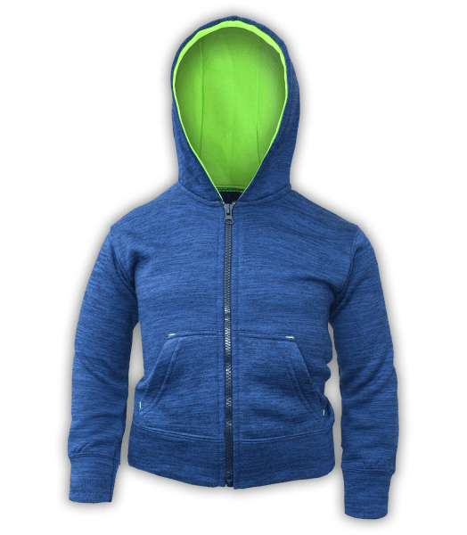 infant & toddler loosely fitted jacket