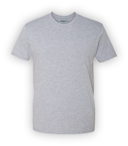 renegade club wholesale tshirts, heather gray, basic ts,