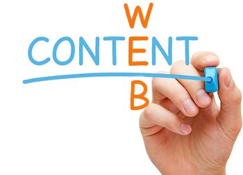 Top 5 Qualities of Highly Effective Website Content