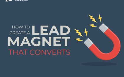 create a lead magnet
