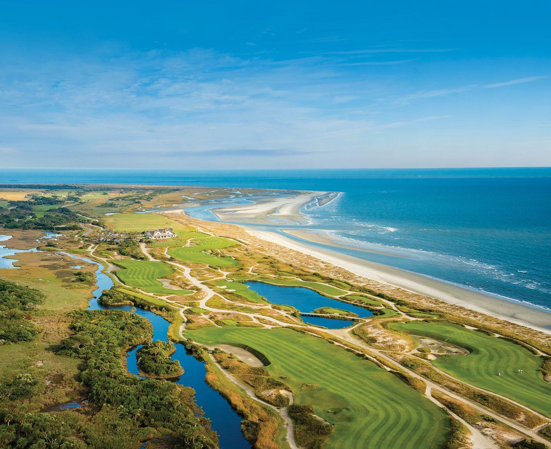 Ocean Course