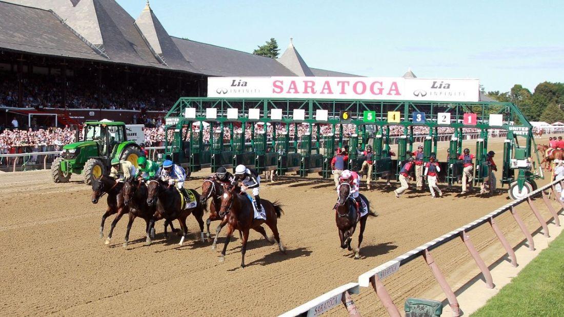The Travers at Saratoga