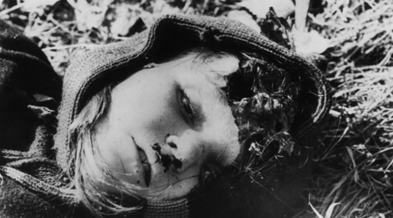 victim of soviets