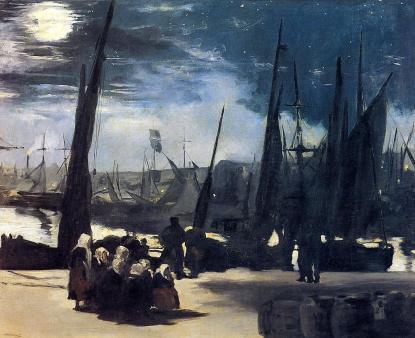 manet-harbor