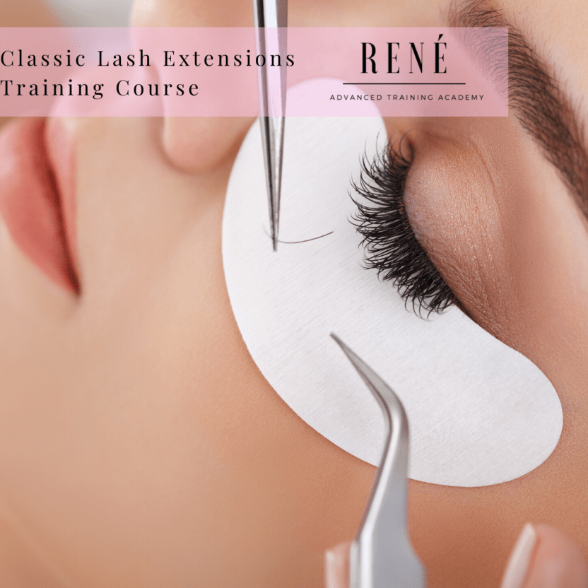 Online Semi Perm Eyelash Course