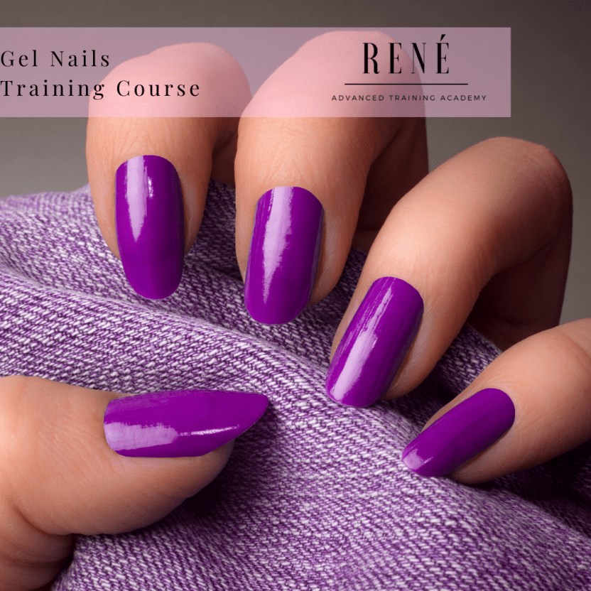 Online Gel Nail Training