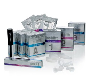 lash lift training kit