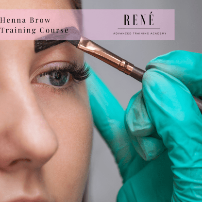 online Henna Brow Training Course liverpool