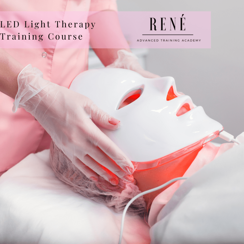 LED Light Therapy Training Course