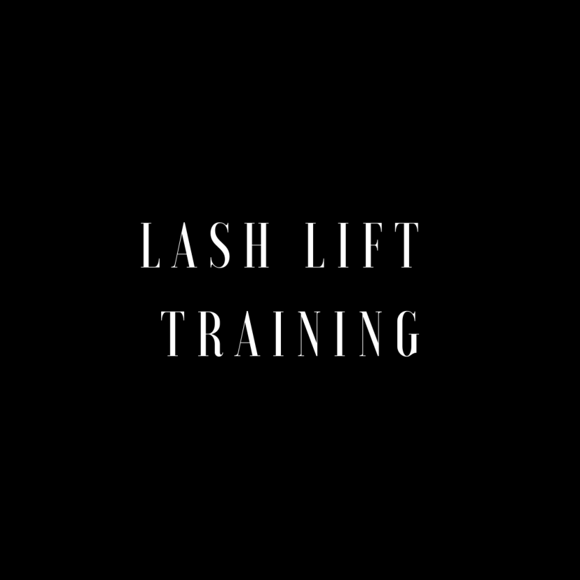 LASH LIFT TRAINING LIVERPOOL