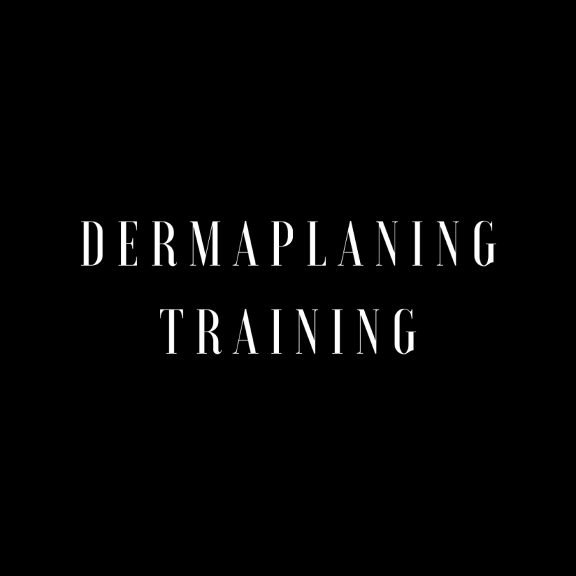 DERMAPLANING TRAINING LIVERPOOL