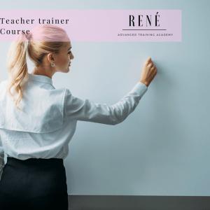level 3 teacher trainer course