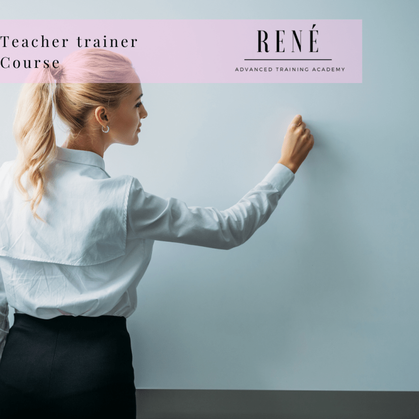 Teacher Trainer Course