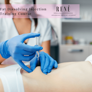 fat dissolving injectable training liverpool