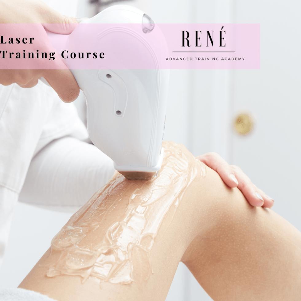 laser training courses liverpool