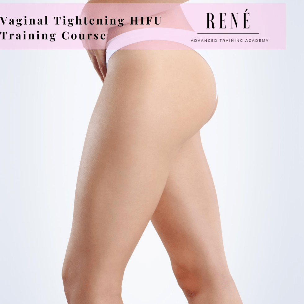 Online Vaginal Tightening HIFU Training Course