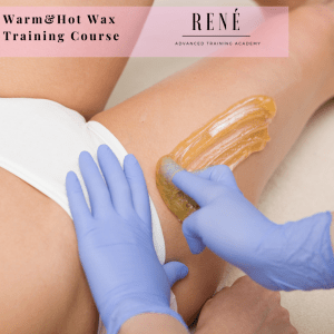 Online hot and warm Waxing Training