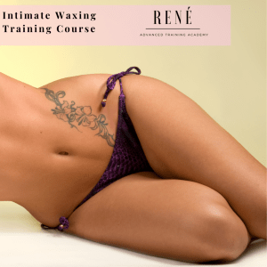 Online Intimate Waxing Training