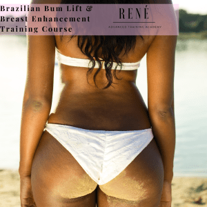 Brazilian bum lift and breast enhancement training course