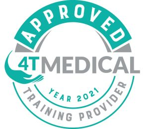 4t medical training provider
