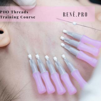 PDO Thread Training liverpool