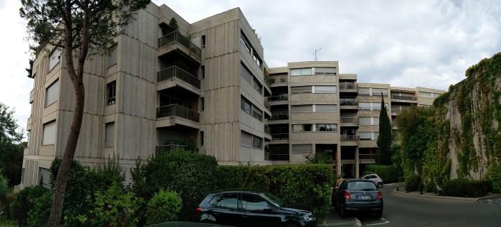 Copropriété Marseille