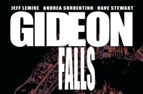 Gideon Falls Logo