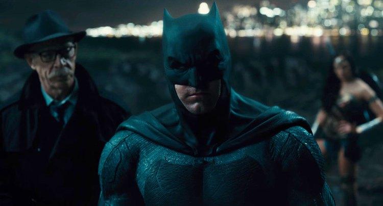 Batman spielt erneut eine große Rolle (Bild: Warner Bros. Entertainment)