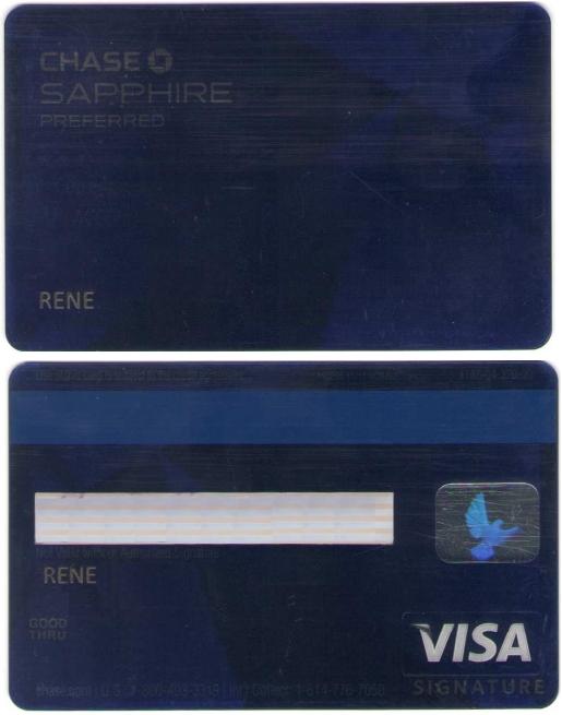 Chase Sapphire Rental Car Insurance Reviews