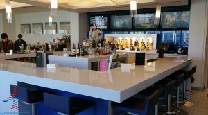 Delta Sky Club Atlanta F International Terminal SkyDeck review RenesPoints blog (11)