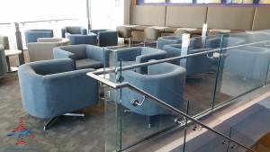 Delta Sky Club Atlanta F International Terminal SkyDeck review RenesPoints blog (26)