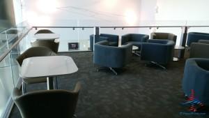 Delta Sky Club Atlanta F International Terminal SkyDeck review RenesPoints blog (27)