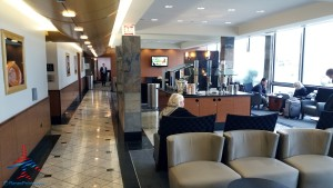 Delta Sky Club Chicago Ohare review RenesPoints blog (10)