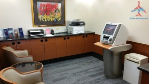 Delta Sky Club Chicago Ohare review RenesPoints blog (11)
