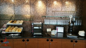 Delta Sky Club Chicago Ohare review RenesPoints blog (13)