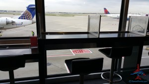 Delta Sky Club Chicago Ohare review RenesPoints blog (15)