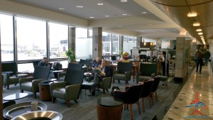 Delta Sky Club Chicago Ohare review RenesPoints blog (16)